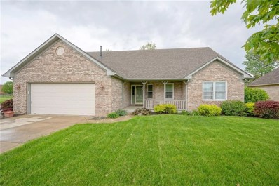 650 Sycamore Street, Brownsburg, IN 46112 - #: 21639661