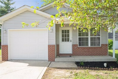11901 Railroad Street, Indianapolis, IN 46236 - #: 21639700