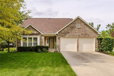 1532 Waterford Drive, Zionsville, IN 46077 - #: 21639711