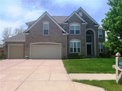 14358 Saint Clair Lane, Carmel, IN 46074 - #: 21639736