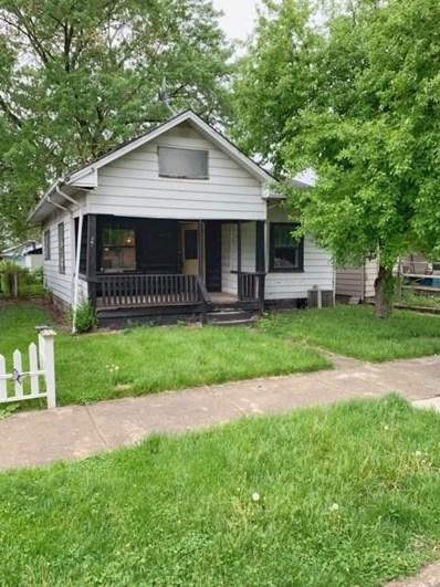 2042 Boyd Avenue, Indianapolis, IN 46203 - #: 21639752