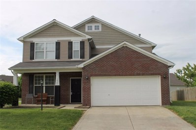 1022 Hazelwood Drive, Greenwood, IN 46143 - #: 21639764