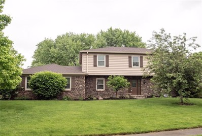 12045 Somerset Way E, Carmel, IN 46033 - #: 21639806