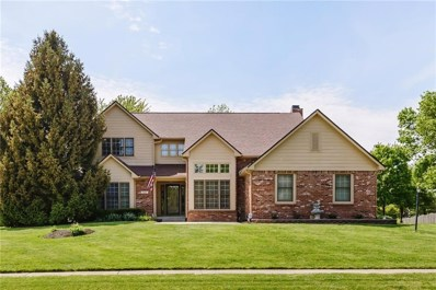 8218 Misty Cove, Indianapolis, IN 46236 - #: 21639817