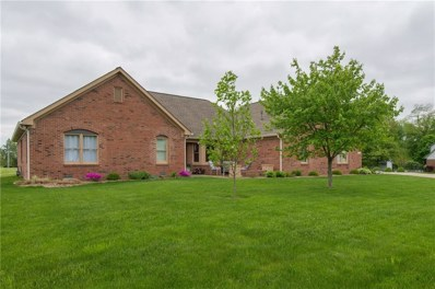 7343 Derbyshire Drive, Indianapolis, IN 46229 - #: 21639888