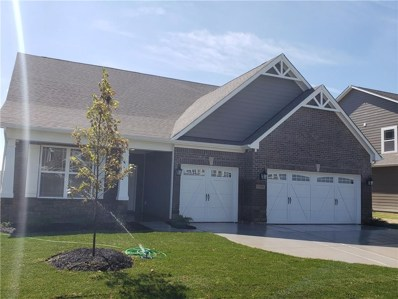 7126 Birch Leaf Drive, Indianapolis, IN 46259 - #: 21639920