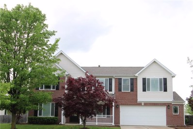 19199 Pacifica Place, Noblesville, IN 46060 - #: 21639931