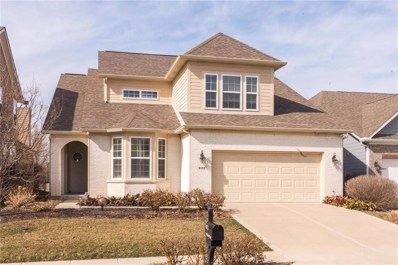 9172 Crystal River Drive, Indianapolis, IN 46240 - #: 21639937