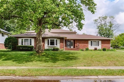 5341 Wiley Avenue, Indianapolis, IN 46226 - #: 21639947