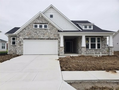 16021 Boxcar Court, Westfield, IN 46074 - #: 21639948
