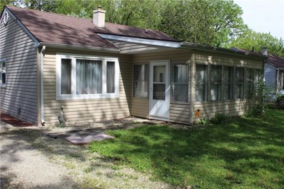 3622 N Hartman Drive, Indianapolis, IN 46226 - #: 21640022