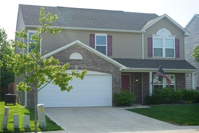 2344 Bridlewood Drive, Franklin, IN 46131 - #: 21640036