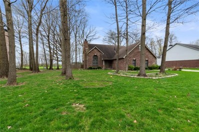 2309 Gregory Lane, Anderson, IN 46012 - #: 21640037