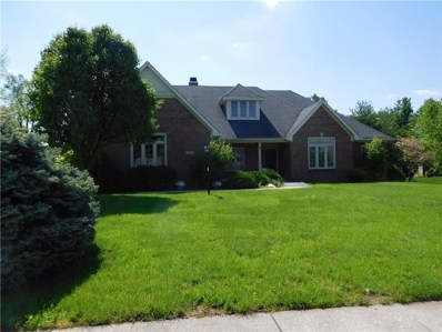 6421 Forrest Commons Boulevard, Indianapolis, IN 46227 - #: 21640048