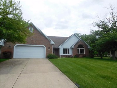 717 Bakeway Circle, Indianapolis, IN 46231 - #: 21640081
