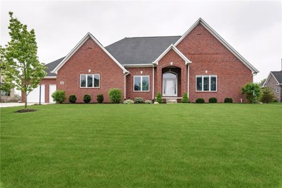 13507 Browning Drive, Fishers, IN 46037 - #: 21640089