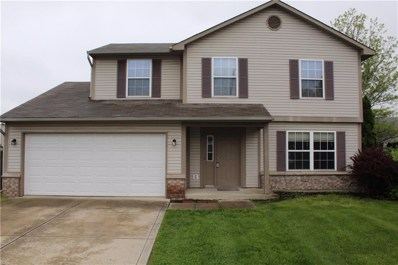 13020 Wingstem Court, Fishers, IN 46038 - #: 21640108