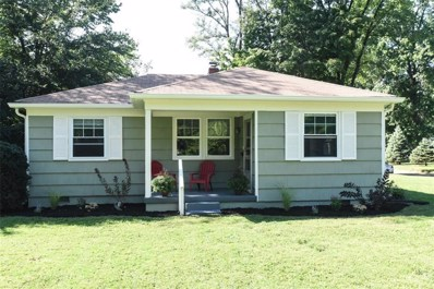 5540 Haverford Avenue, Indianapolis, IN 46220 - #: 21640123
