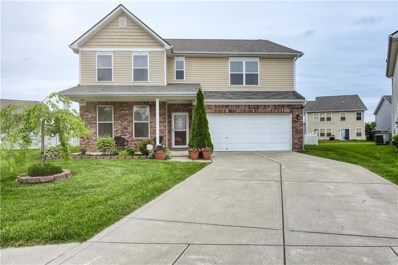 783 Blue Moon Court, Avon, IN 46123 - #: 21640126