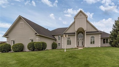 2781 Circle Court, Carmel, IN 46032 - #: 21640131
