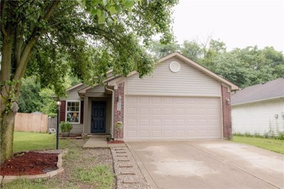 3942 Village Trace Boulevard, Indianapolis, IN 46254 - #: 21640158