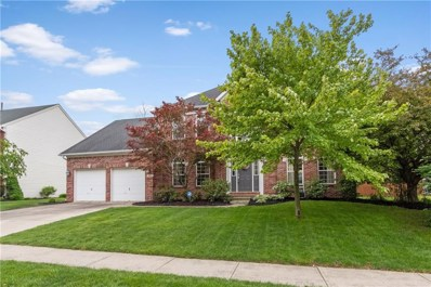 9952 Parkshore Drive, Fishers, IN 46038 - #: 21640166