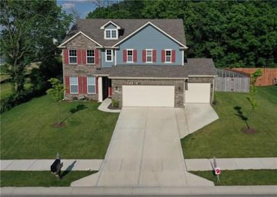 16342 Citrine Drive, Noblesville, IN 46060 - #: 21640171