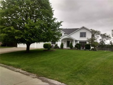 4510 Golfview Drive, Anderson, IN 46011 - #: 21640175