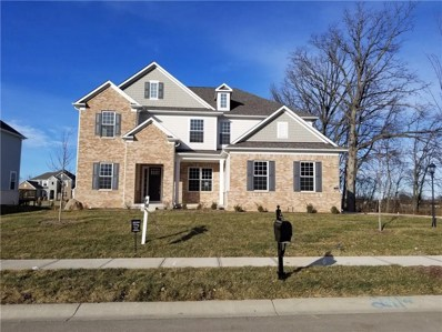 3304 Shelborne Woods Parkway, Carmel, IN 46032 - #: 21640182