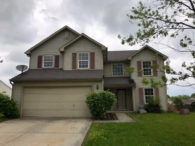 10232 Stillwell Drive, Avon, IN 46123 - #: 21640193