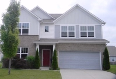 13945 Catalina Drive, Fishers, IN 46038 - #: 21640208