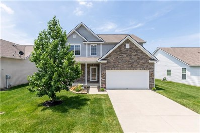 8720 N Deer Crossing Boulevard, McCordsville, IN 46055 - #: 21640228