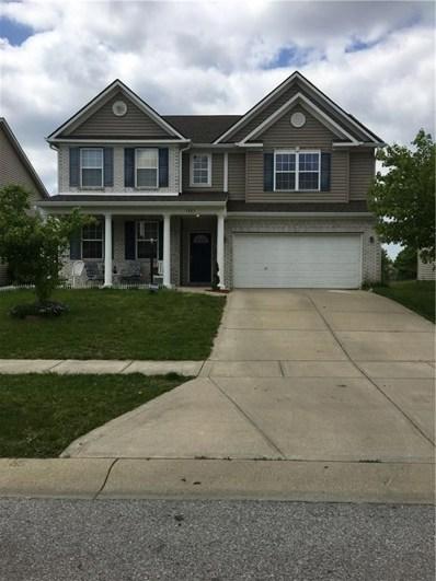 1642 Juniper Lane, Greenwood, IN 46143 - #: 21640236