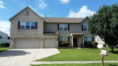 7663 Cole Wood Boulevard, Indianapolis, IN 46239 - #: 21640242