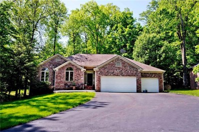 2985 N Country Club Court, Martinsville, IN 46151 - #: 21640264