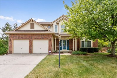 10957 Echo Spring Circle, Indianapolis, IN 46236 - #: 21640267