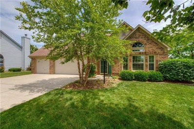 101 Severn Drive, Greenwood, IN 46142 - #: 21640287
