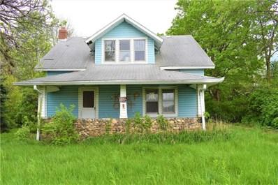 417 S County Road 400 E, Avon, IN 46123 - #: 21640337