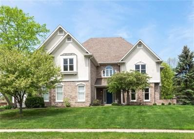 12470 Heatherstone Place, Carmel, IN 46033 - #: 21640338
