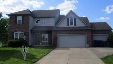 10412 Mayapple Court, Noblesville, IN 46060 - #: 21640382