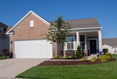 12774 Arista Lane, Fishers, IN 46037 - #: 21640398