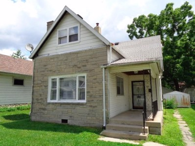 321 N Chester Avenue, Indianapolis, IN 46201 - #: 21640423