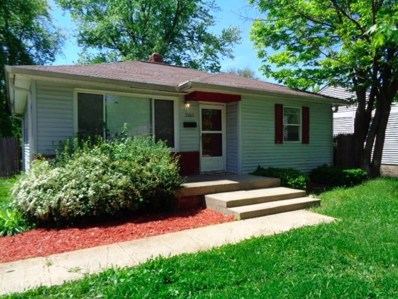 3360 Manor Court, Indianapolis, IN 46218 - #: 21640443