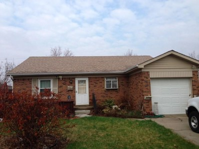 2712 Wheeler Street, Indianapolis, IN 46218 - #: 21640446