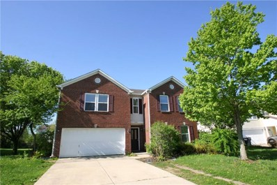 6567 W Charleston Way, McCordsville, IN 46055 - #: 21640465