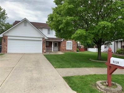 5119 Ashley Court, Anderson, IN 46013 - #: 21640470