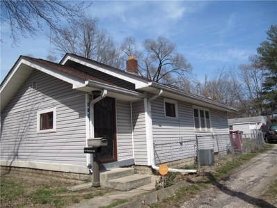 615 N Alton Avenue, Indianapolis, IN 46222 - #: 21640475