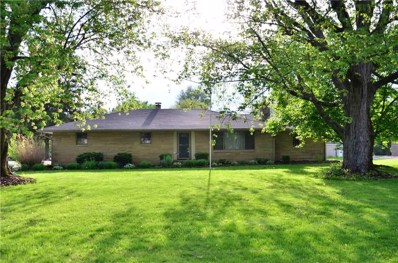 360 N Meridian Road, Greenfield, IN 46140 - #: 21640503
