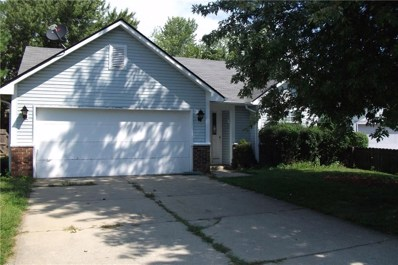 5781 Rosemont Drive, Indianapolis, IN 46254 - #: 21640526
