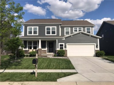 15716 Millwood Drive, Noblesville, IN 46060 - #: 21640528